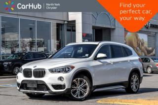 Used 2018 BMW X1 xDrive28i|Light.Pkg|Pano.Sunroof|Backup.Cam|Bluetooth|Heat.Frnt.Seats| for sale in Thornhill, ON