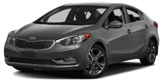 Used 2016 Kia Forte 2.0L EX for sale in Mississauga, ON