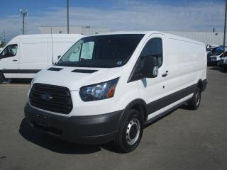 Used 2017 Ford Transit 2017 FORD TRANSIT T250 12 PIEDS LOW ROOF for sale in Terrebonne, QC