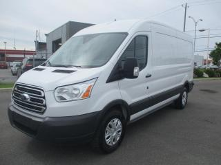 Used 2018 Ford Transit 2018 FORD TRANSIT T-250 12 PIEDS MID ROO for sale in Terrebonne, QC