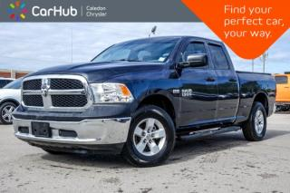 Used 2016 RAM 1500 SXT|4X4|5.7L V8 HEMI MDS|Pwr Windows|Pwr Locks|Keyless Entry|17