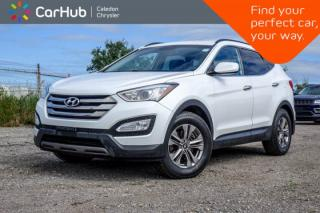 Used 2016 Hyundai Santa Fe Sport Premium|AWD|Bluetooth|Heated Front Seats|Pwr windows|Keyless Entry|18