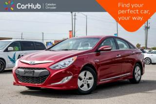 Used 2012 Hyundai Sonata HEV|Bluetooth|Leather|Heated Seats|16