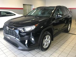 Used 2019 Toyota RAV4 XLE for sale in Terrebonne, QC