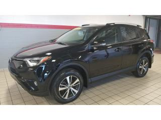 Used 2016 Toyota RAV4 2016 Toyota RAV4 - AWD 4dr XLE for sale in Terrebonne, QC