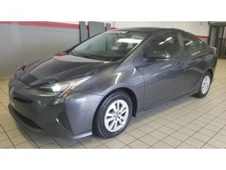 Used 2016 Toyota Prius Base for sale in Terrebonne, QC