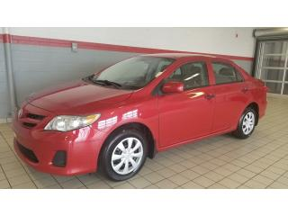 Used 2011 Toyota Corolla CE for sale in Terrebonne, QC