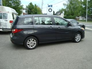 Used 2013 Mazda MAZDA5 GS AUTOMATIQUE for sale in Ste-Thérèse, QC