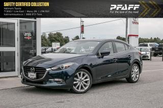 Used 2017 Mazda MAZDA3 GT at for sale in Orangeville, ON