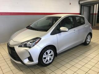 Used 2019 Toyota Yaris LE for sale in Terrebonne, QC