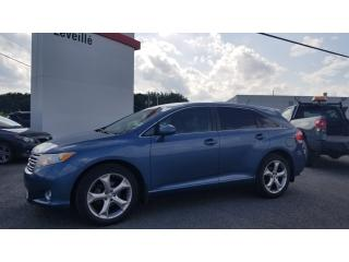 Used 2009 Toyota Venza Base V6 /NOUVEL ARRIVAGE for sale in Terrebonne, QC