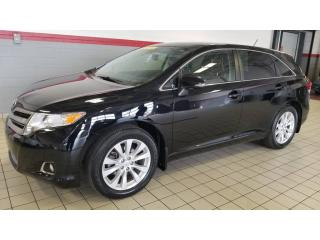 Used 2015 Toyota Venza XLE/ GR/ELECTRIQUE/MAG/FOG/TOIT for sale in Terrebonne, QC