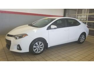 Used 2016 Toyota Corolla SE GR/ÉLECTRIQUE/CUIR for sale in Terrebonne, QC