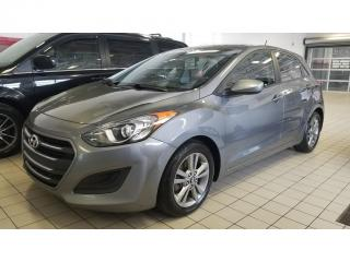 Used 2016 Hyundai Elantra GT GL SIÈGE CHAUFFANT for sale in Terrebonne, QC