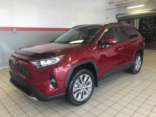 Used 2019 Toyota RAV4 Limited *LIQUIDATION* for sale in Terrebonne, QC