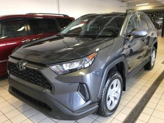 Used 2019 Toyota RAV4 LE for sale in Terrebonne, QC