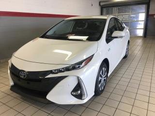 Used 2020 Toyota Prius Prime Upgrade for sale in Terrebonne, QC