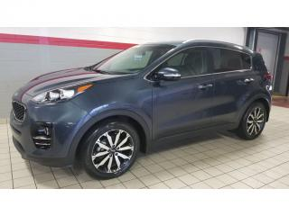 Used 2017 Kia Sportage 2017 Kia Sportage - FWD 4dr EX (DISC) -Ltd Avail- for sale in Terrebonne, QC