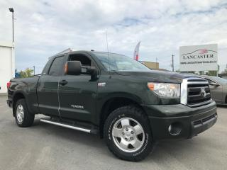 Used 2010 Toyota Tundra SR5 for sale in Ottawa, ON