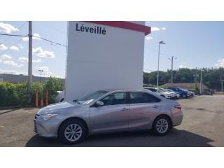Used 2015 Toyota Camry 2015 Toyota Camry - 4dr Sdn I4 Auto LE for sale in Terrebonne, QC