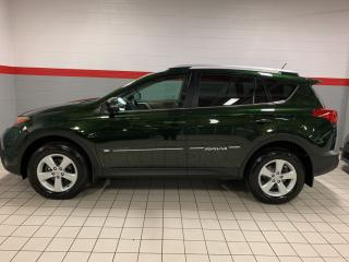 Used 2013 Toyota RAV4 NOUVEL ARRIVAGE - FWD 4dr XLE/TOIT/GPS/MAG for sale in Terrebonne, QC