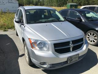 Used 2007 Dodge Caliber SXT for sale in Val-D'or, QC