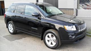 Used 2012 Jeep Compass 4x4 North Équipé + GARANTIE 3 ans inclus for sale in Laval, QC