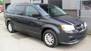 Used 2011 Dodge Grand Caravan 7 Pass A-1 Travail / Famille + GARANTIE for sale in Laval, QC