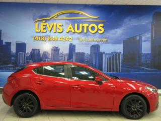 Used 2016 Mazda MAZDA3 SPORT GS GPS NAVIGATION SIEGE CHAUFFANT for sale in Lévis, QC