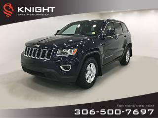 Used 2014 Jeep Grand Cherokee Laredo V6 | Remote Start for sale in Regina, SK