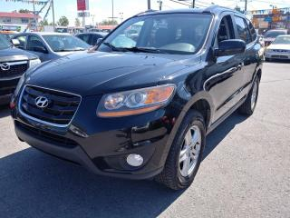 Used 2010 Hyundai Santa Fe for sale in Laval, QC