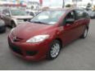 Used 2010 Mazda MAZDA5 Familiale 4 portes, boîte manuelle, GS for sale in Laval, QC