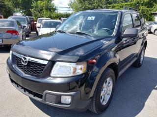 Used 2010 Mazda Tribute for sale in Laval, QC