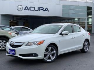Used 2013 Acura ILX TECH | NEWTIRES | NAVI | NEWBRAKES | LEATHER | for sale in Burlington, ON