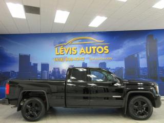 Used 2017 GMC Sierra 1500 SLE ELEVATION 5.3L QUAD CAB 4X4 44200KM for sale in Lévis, QC