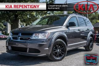 Used 2015 Dodge Journey 2015 Dodge Journey - CLE INTELLIGENTE - MAGS for sale in Repentigny, QC
