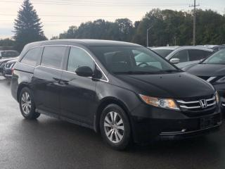 Used 2016 Honda Odyssey SE for sale in Midland, ON