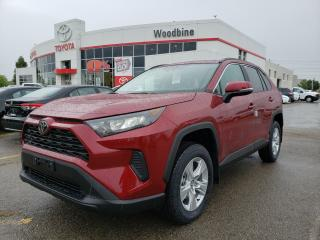Used 2019 Toyota RAV4 LE for sale in Etobicoke, ON
