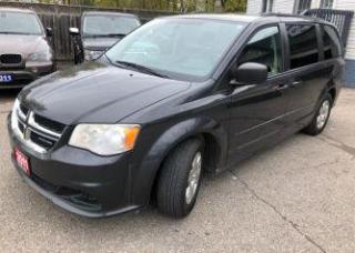 Used 2011 Dodge Grand Caravan for sale in Brampton, ON