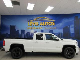 Used 2016 GMC Sierra 1500 ELEVATION 5.3L V8 4X4 SEULEMENT 67400KM for sale in Lévis, QC