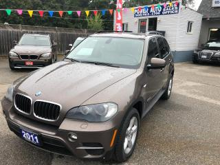 Used 2011 BMW X5 for sale in Brampton, ON