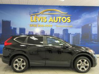 Used 2018 Honda CR-V EX-L AWD CUIR CHAUFFANT TOIT OUVRANT 667 for sale in Lévis, QC