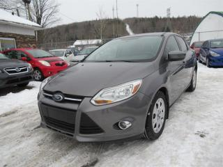 Used 2012 Ford Focus BERLINE SE for sale in Québec, QC