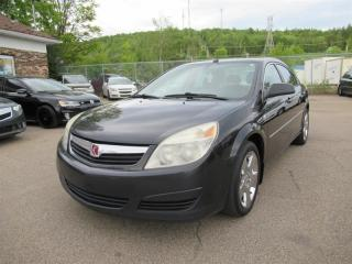 Used 2008 Saturn Aura XE for sale in Québec, QC