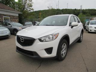 Used 2014 Mazda CX-5 GX for sale in Québec, QC
