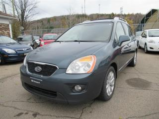 Used 2012 Kia Rondo EX V6 for sale in Québec, QC