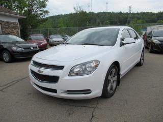 Used 2009 Chevrolet Malibu 2LT for sale in Québec, QC