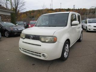 Used 2009 Nissan Cube 1.8 SL for sale in Québec, QC