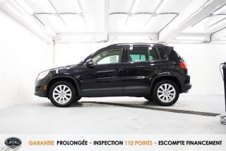 Used 2011 Volkswagen Tiguan Automatique Comfortline + 4Motion + Automatique for sale in Québec, QC
