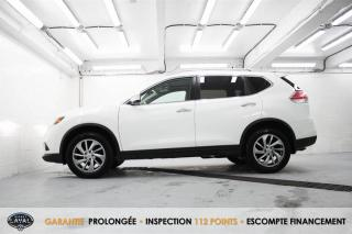 Used 2014 Nissan Rogue AWD SL + TOIT + NAV + CUIR for sale in Québec, QC